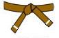 belt-brown-white